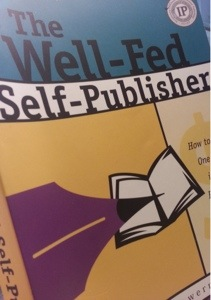 Review: The Well-Fed Self-Publisher by P. Bowerman